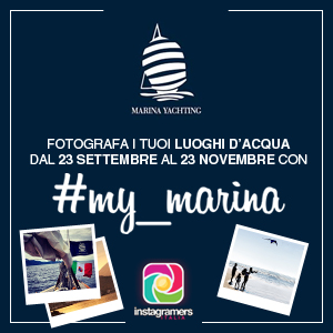 my_marina: disponibile l'ebook sui principali store