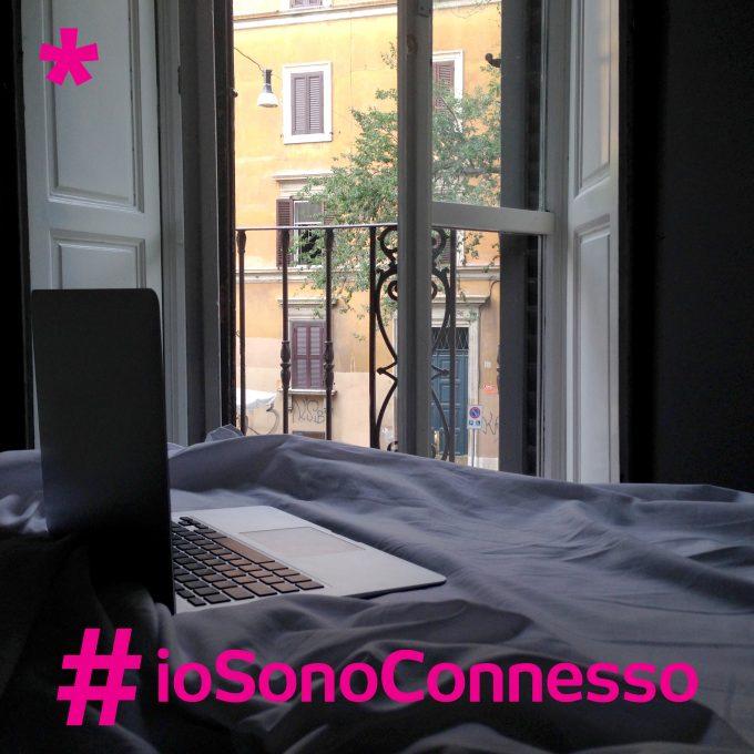 #IoSonoConnesso, un challenge per raccontare il digitale
