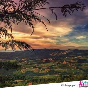 #italia365 @diegopcc - Pelago (Firenze)