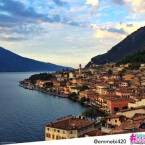 #italia365 Limone sul Garda (Brescia) - @emmebi420