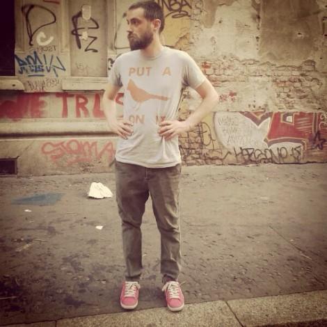 Iger della Settimana: Marco Mazzoni