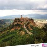 #italia365 Civita di Bagnoregio (Viterbo) - @killvirgi_bill