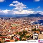 #italia365 Napoli - @jennykapriello