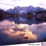 #italia365 Lago di Misurina - @andreadepa