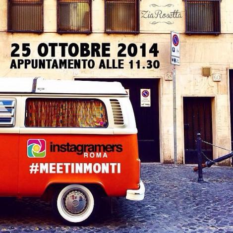 MeetInMonti – Come quando IgersRoma colora un quartiere