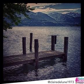 Lago d'Orta (Piemonte) - clairedelune1973