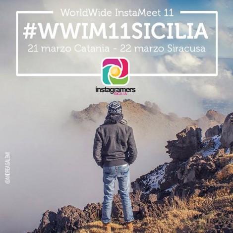 WWIM11: a Catania e Siracusa per il Worldwide instameet in Sicilia