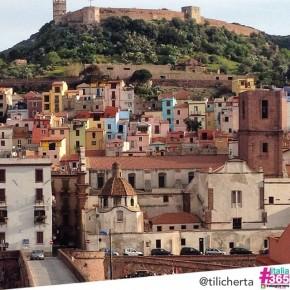 #italia365 @tilicherta - Bosa (Oristano)