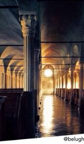 #italia365 Biblioteca Malatestiana (Cesena) - @belughina_