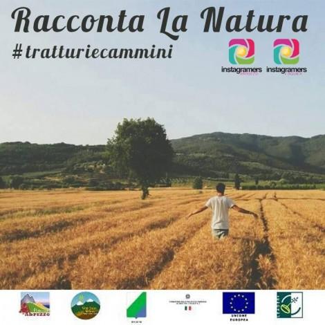 Tratturi e Cammini: racconta la natura in Abruzzo