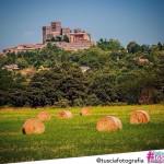 #italia365 Castello di Torre Alfina - @tusciafotografia