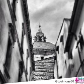 #italia365 @tosimone88 - Cupola del Brunelleschi (Firenze)