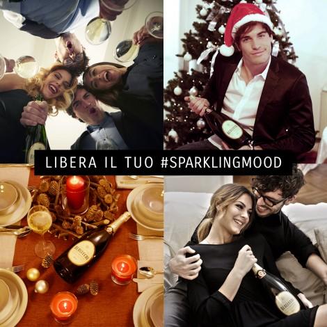 Pubbliredazionale: Sparklingmood, il concorso di Berlucchi dedicato alle feste