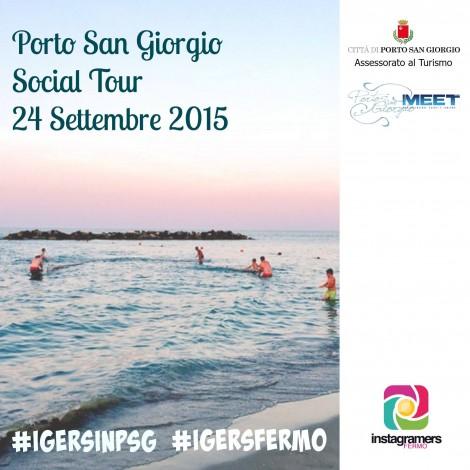Gli igers di Marche, Sardegna e Sicilia raccontano la città di Porto San Giorgio e le sue bellezze