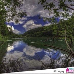 #italia365 @torrysy - Lago di Lamar (Trentino)