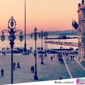Trieste - alle_carboni