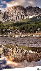 #italia365 Cortina d'Ampezzo (Belluno) - @iena70
