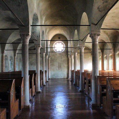 Social tour nel cuore della vecchia Romagna, tra Forlì e Cesena