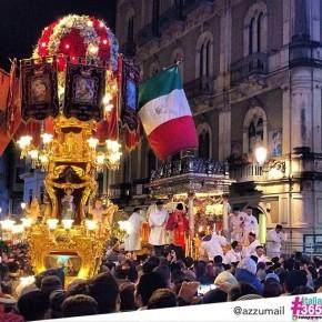 Catania - @azzumail