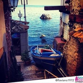 Chianalea di Scilla (Reggio Calabria) - @flaviano1972