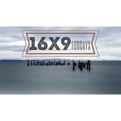 Instagram hashtag creativi: il mondo in sedici noni con #16x9ForDays