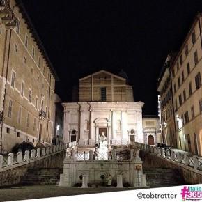 Ancona - @tobtrotter
