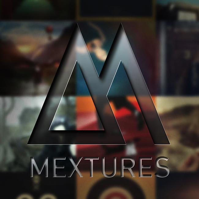 App per editing fotografico: Mextures