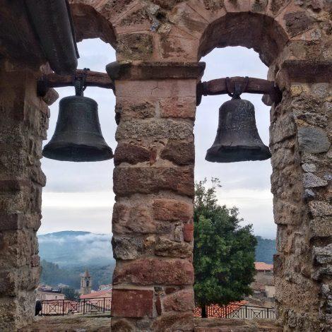 Il racconto dell'Instameet a Olzai, il paese dall'anima pittorica