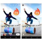 Instagram introduce il caricamento multiplo di foto e video su Stories