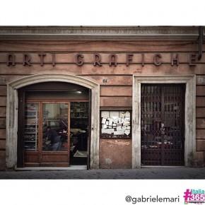 Roma - @gabrielemari