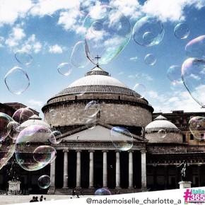 Napoli - @mademoiselle_charlotte_a