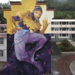 """""""Random"""", Hunan Zhejiang, China"""