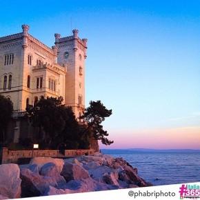 Trieste - @phabriphoto