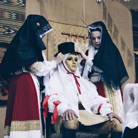 Carnevale in Sardegna: insta reportage della Sartiglia di Oristano
