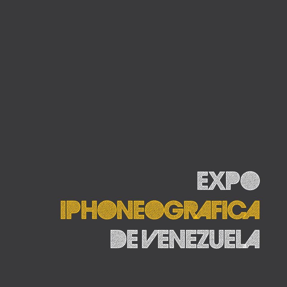 Expo iPhoneografica con IgersItalia e IgersVenezuela