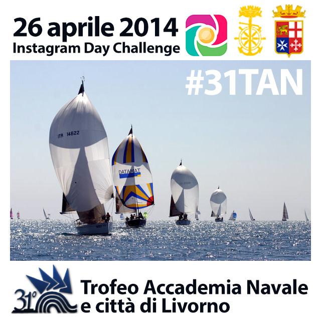 Igers al 31° Trofeo Velico Accademia Navale di Livorno