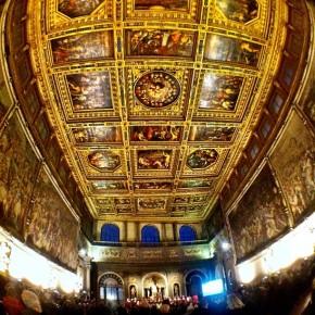 Palazzo Vecchio by @mr_giallo
