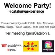 #CatalunyaExperience: inviata speciale anche @IgersItalia