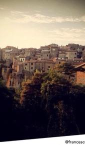 #italia365 Farnese (Viterbo) - @francescomec