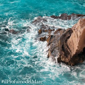 Il profumo del mare - foto di Benedetto Demaio - Acqua dell'Elba