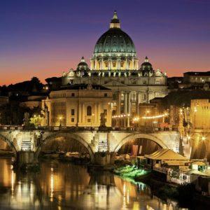 i 5 luoghi più instagrammabili di Roma