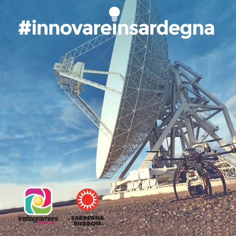 L'innovazione in Sardegna: raccontala su Instagram