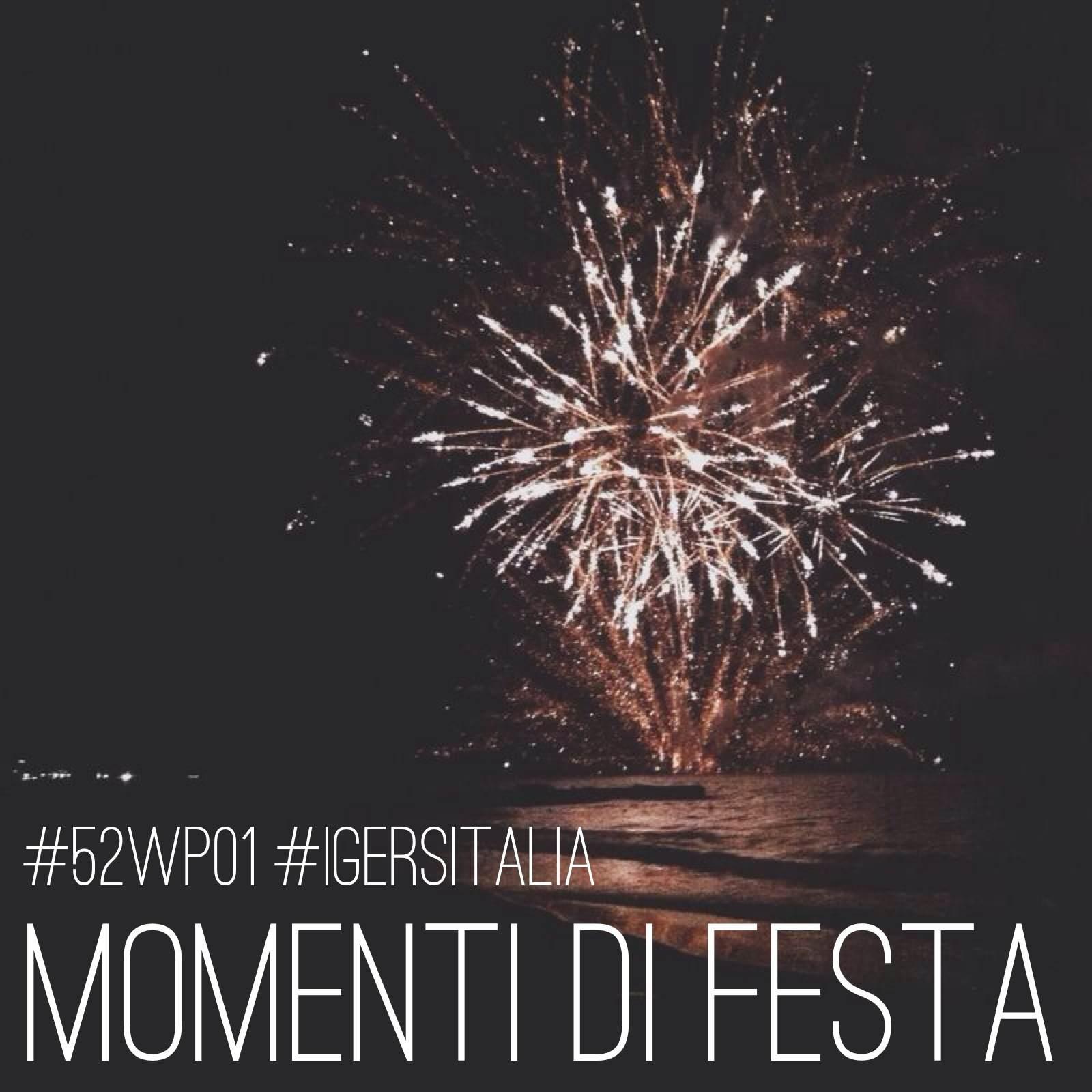 Un anno di sfide fotografiche con il 52 weeks project di #igersitalia