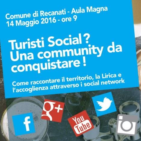 Il workshop di Igersmarche e Villa InCanto dedicato al turismo online