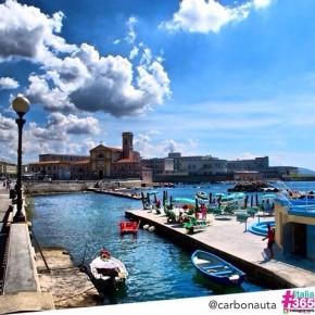 #italia365 @carbonauta - lungomare, Livorno