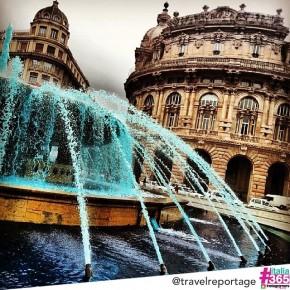 Genova - travelreportage