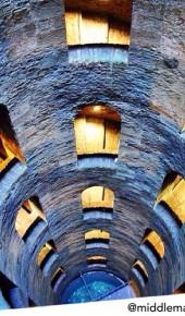 #italia365 Pozzo di San Patrizio (Orvieto) - @middlematte