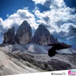 #italia365 Cime di Lavaredo - @maresc73