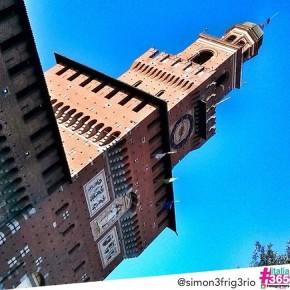 Milano - simon3frig3rio