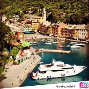 #italia365 Portofino - @andre_mala94